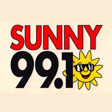 Sunny 99 point 1