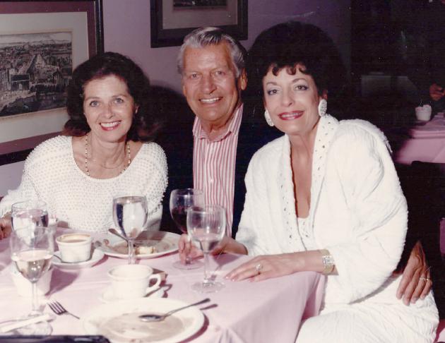 Richard and Patricia Egan
