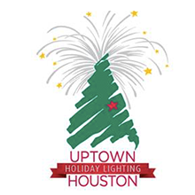 Uptown Park Holiday Lighting